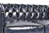 Chesterfield Original 2-seat Wash Off Blue_
