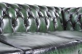 Chesterfield Original 2-seat Wash Off Green_