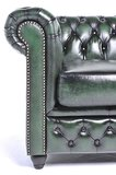 Chesterfield Original 2-seat Wash Off Green_