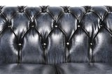 Chesterfield Original 6-seat Sofa Wash Off Blue_