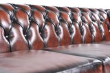 Chesterfield Original 5-seat Wash Off Brown_