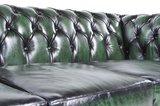 Chesterfield Original 6-seat Sofa Wash Off Green_