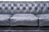Chesterfield Vintage 3-seat Sofa Black_
