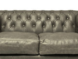Chesterfield Sofa Vintage Leather   1 + 2 seater    Alabama C1057   12 years guarantee_